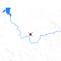 Nearby Forecast Locations - Nagqu - Map