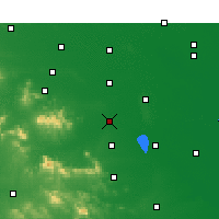 Nearby Forecast Locations - Suiping - Map