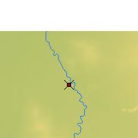 Weather Wad Madani Sudan Weatheronline - Wad madani map