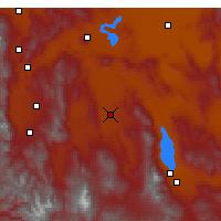 weather yerington - nevada - weatheronline