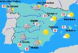 Climate of the World: Spain   weatheronline.co.uk